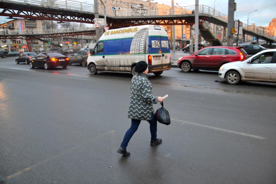 Страх и ненависть в Петербурге 10
