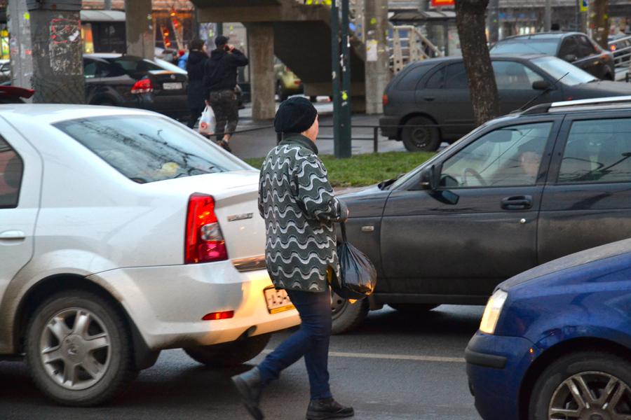 Страх и ненависть в Петербурге 11