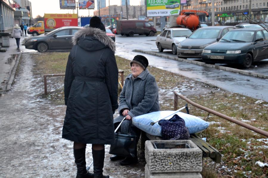 Страх и ненависть в Петербурге 13