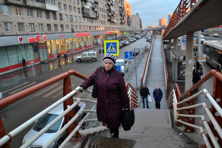Страх и ненависть в Петербурге 17