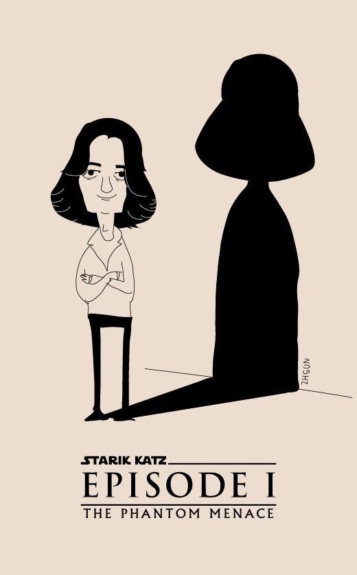 Starik Katz