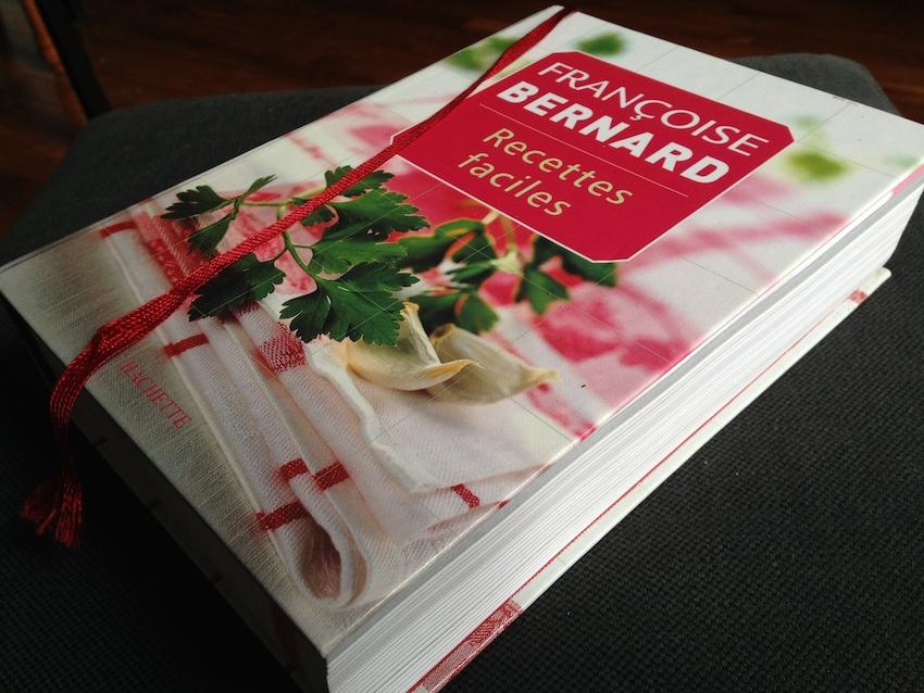 Книги о французской кухне скачать