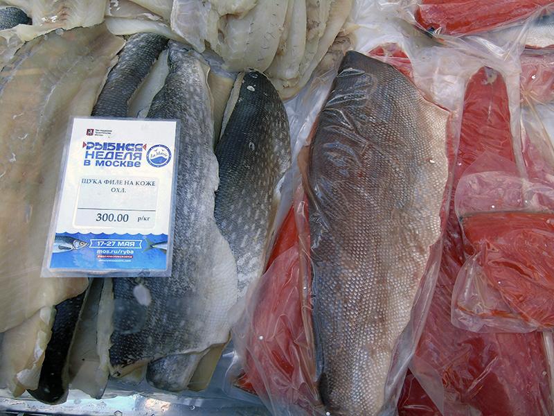 рыба La Maree La_Maree11_esox1_aB