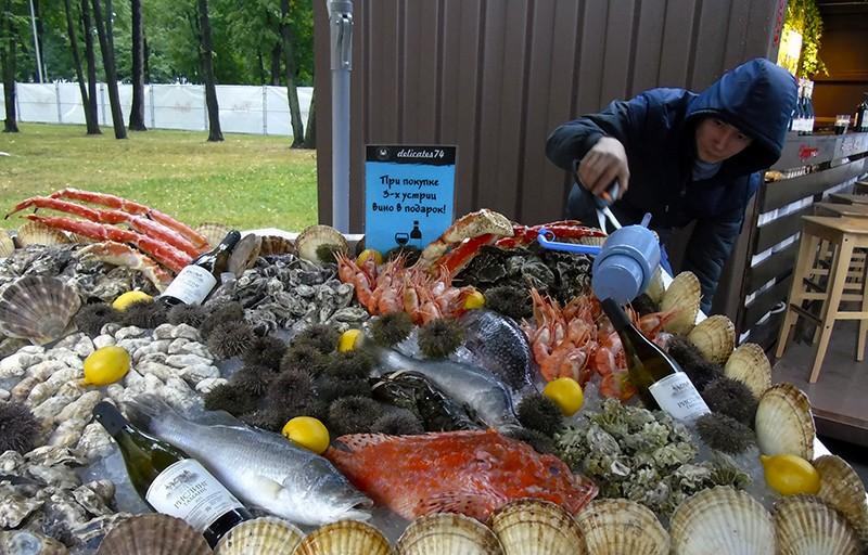 Фестиваль Taste of Moscow в Лужниках, окончание Sea_delicatesses1B_aB
