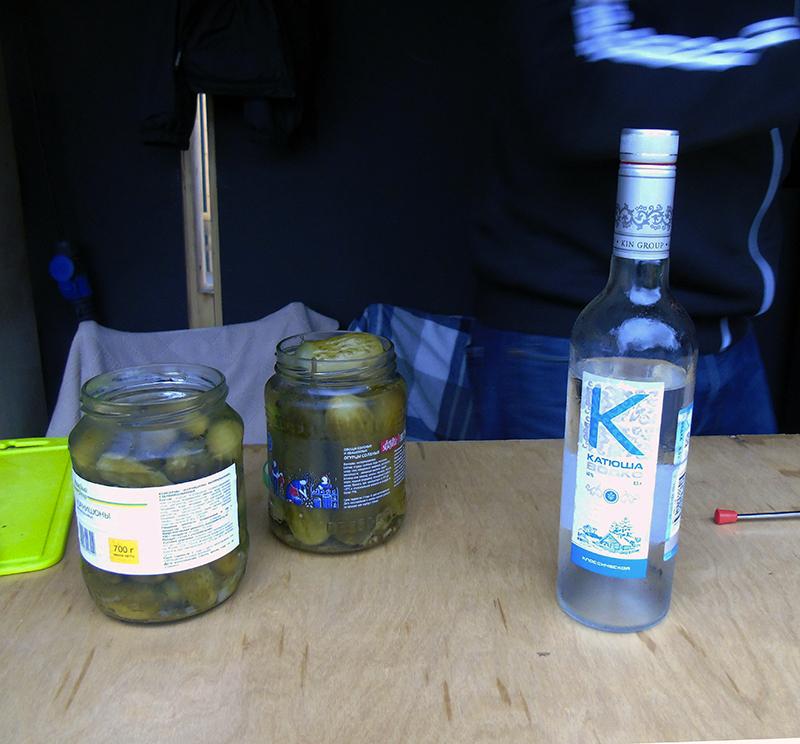 Фестиваль Taste of Moscow в Лужниках, окончание KiN2_kornishons1A_Katyusha1C+_aB