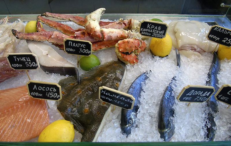 Fishop2_prilavok2_crab_cambala_paltus_losos1Azatemn21_contrast21_aB