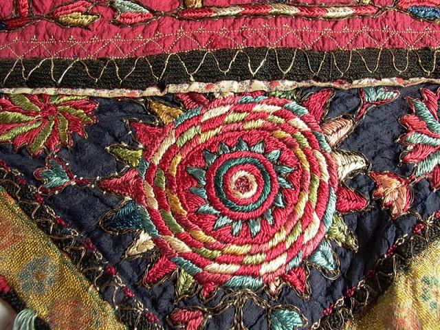 Восточная вышивка орнаменты
