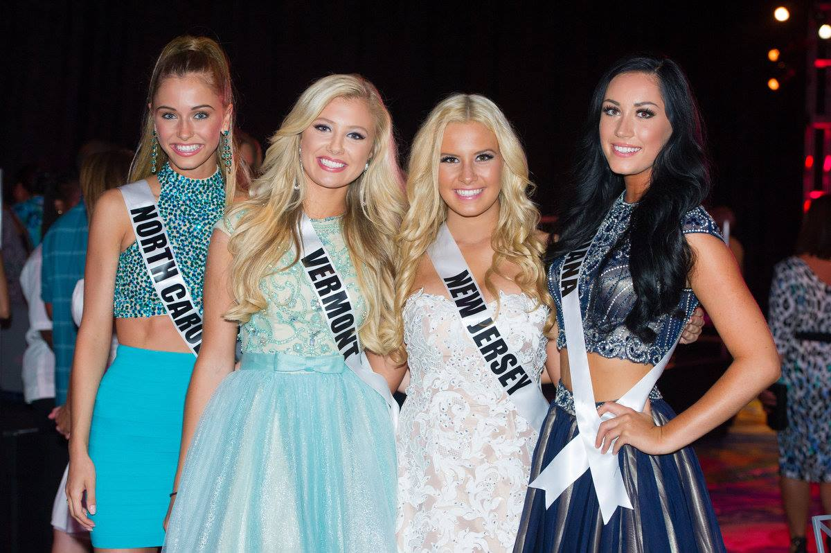 2015 Miss Teen USA Welcome Reception  (59)