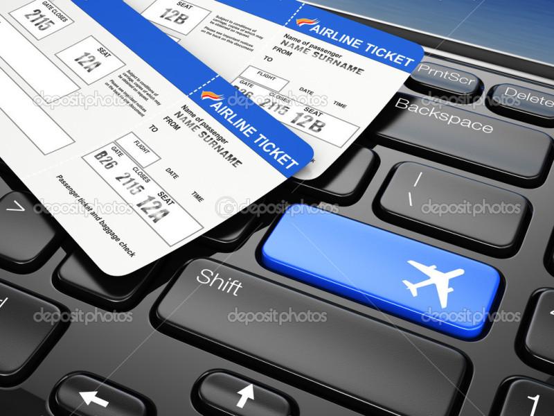 depositphotos_39964735-Online-booking-airplane-tickets-3d