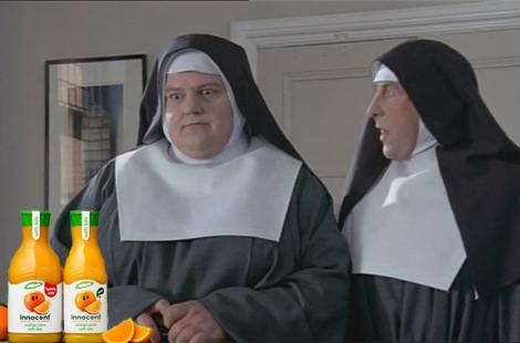 Рассказ две монашки фото 160-767