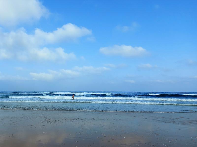 пляж Ришон-Лецион
