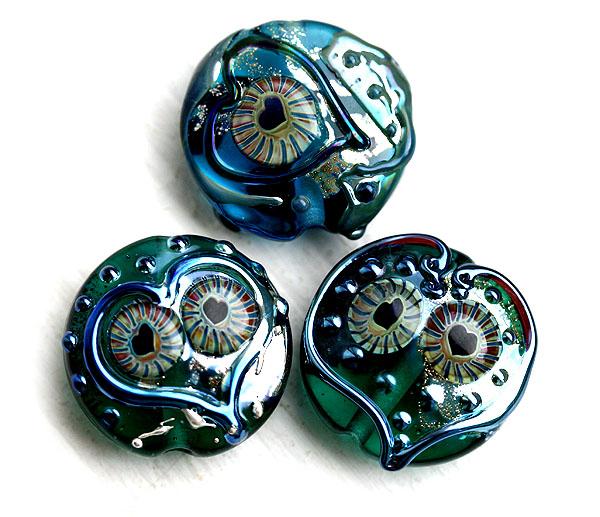 lampwork beads 0012b