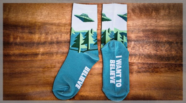 IWTB socks