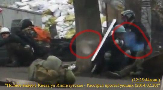 2014.02.20 Полное видео с Киева ул Институтская_000745111_1