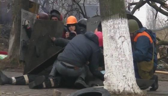2014.02.20 Полное видео с Киева ул Институтская_001895927_1