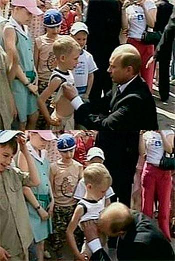 092 - Путин и Никита