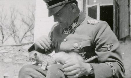 животные в Рейхе 6