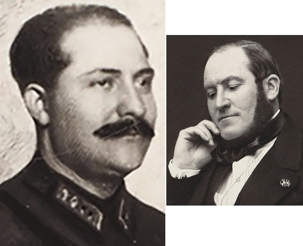 Каганович и Осман 2