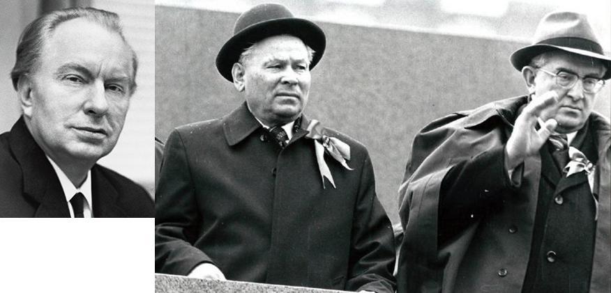 Хаббард и Черненко 2