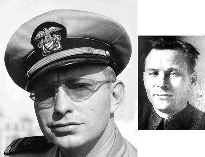 Хаббард и Черненко 4