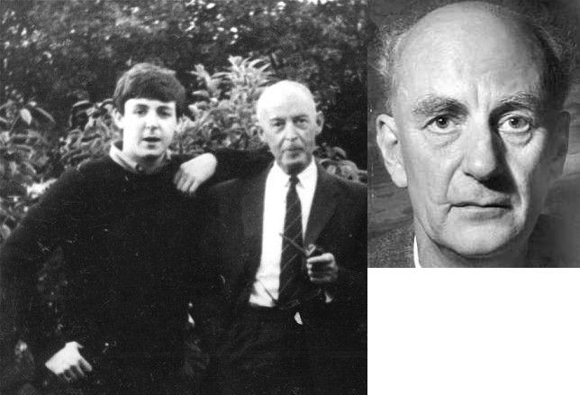 013 - Вильгельм Фуртвенглер и Джим Маккартни 3