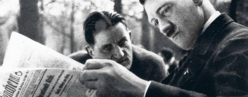 017 - Ханфштенгль и Гитлер 2