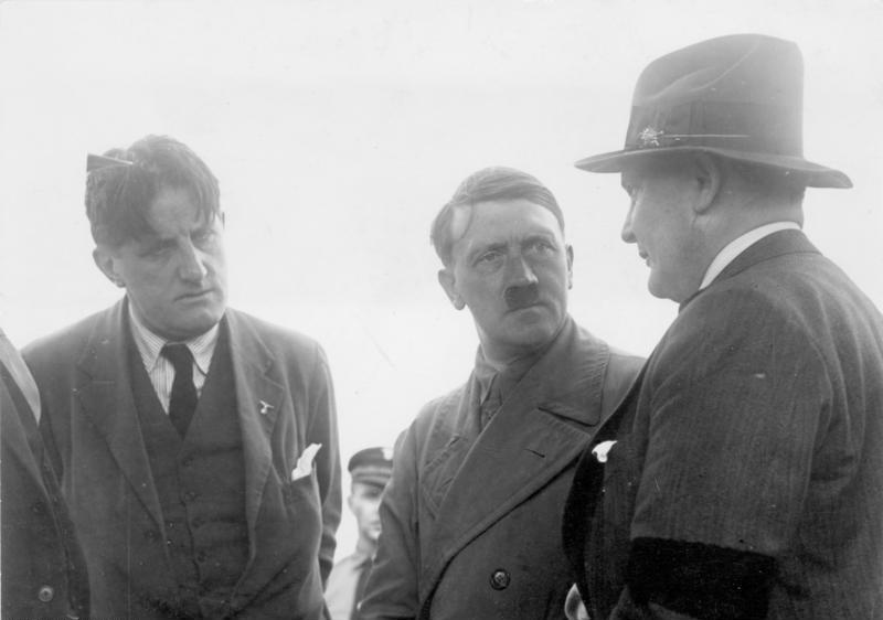 017 - Ханфштенгль и Гитлер 3