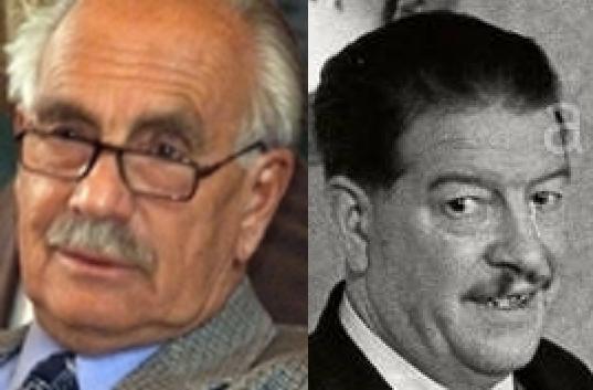 030 - Рихард Макс Штраус и Ричард Старки