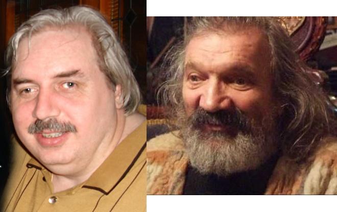 Левашов и Васин 2