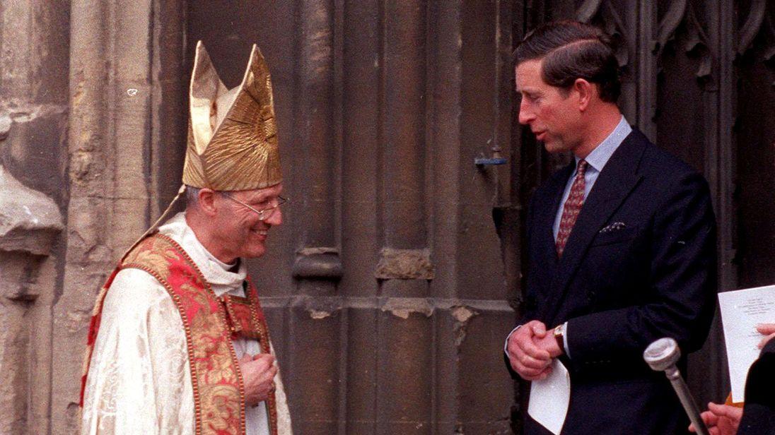 037 - Чарльз и епископ-педофил