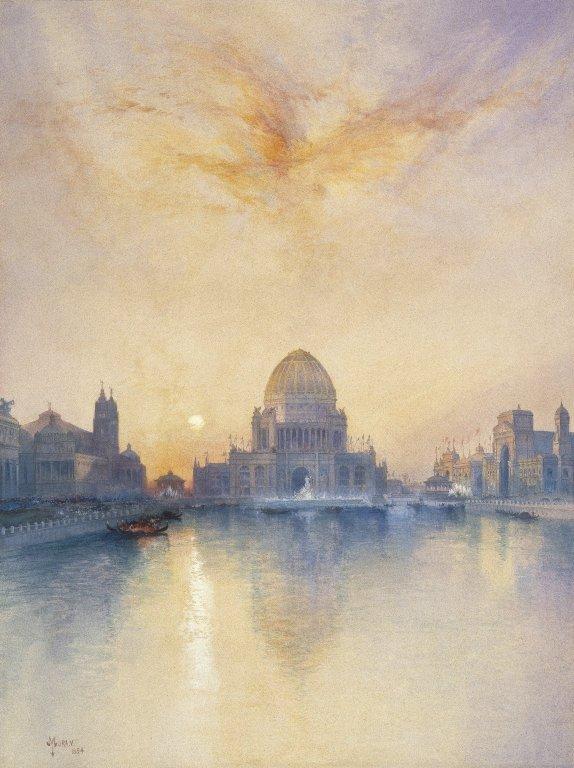 477 - Чикаго 1893