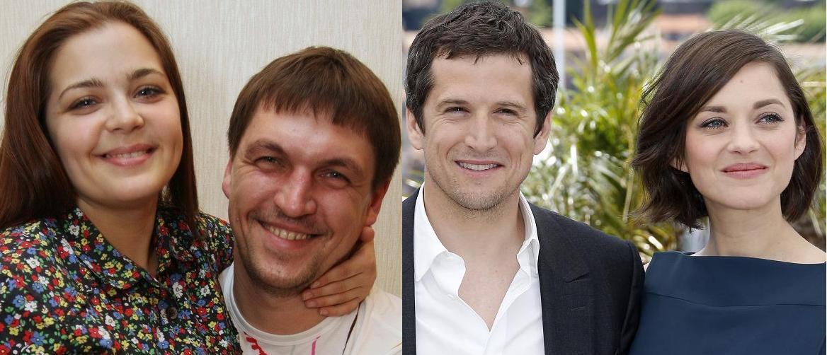 Орлов и Кане