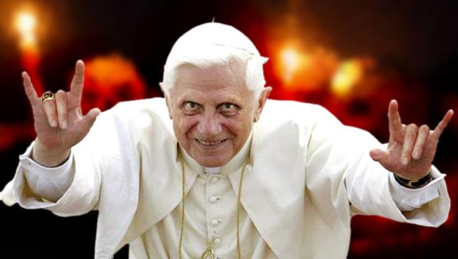 069 - Бенедикт XVI