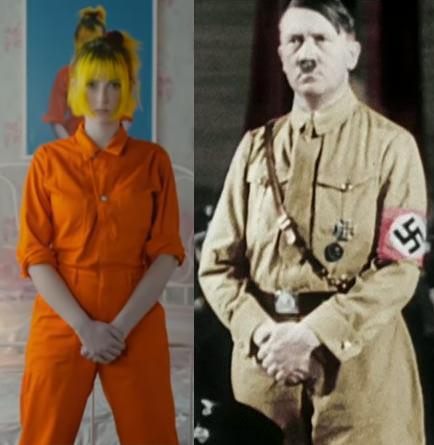 Тесса и Гитлер