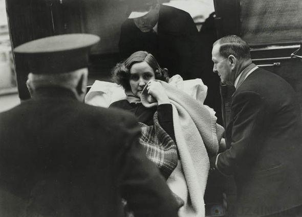 007 - Юнити в 1940