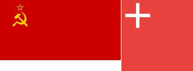 СССР и Швиц