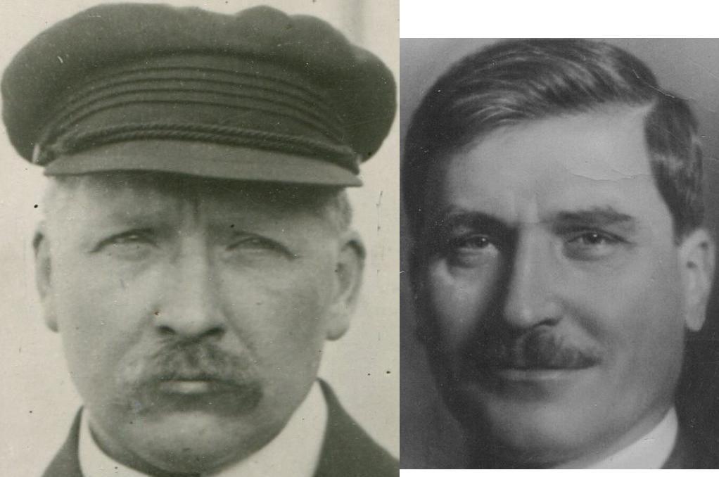 Зюдекум и Чубарь