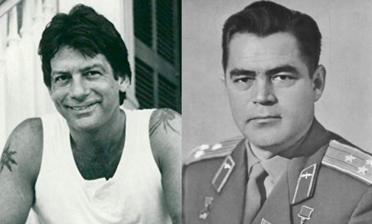 Морган и Николаев