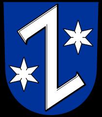 210px-DEU_Rüsselsheim_COA.svg