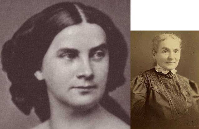 Мария и Цецилия