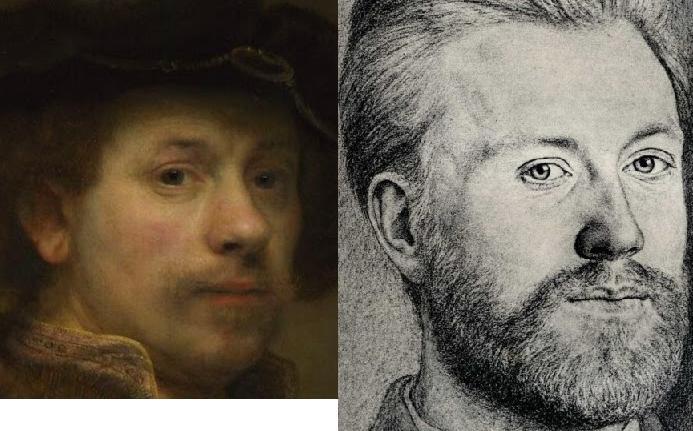 Рембрандт и Лангбен 2