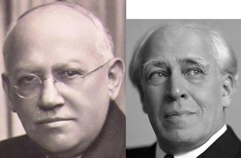 Леммле и Станиславский 2