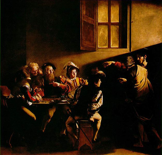 625px-The_Calling_of_Saint_Matthew_by_Carvaggio