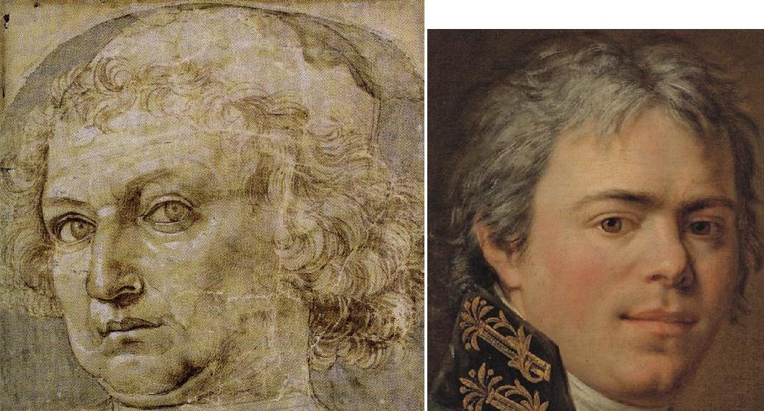 Вероккьо и Андрей Иванов