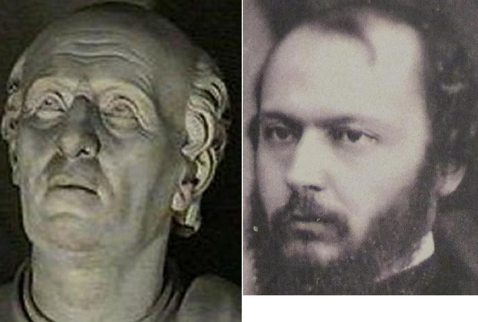 Брунеллеско и Боссан