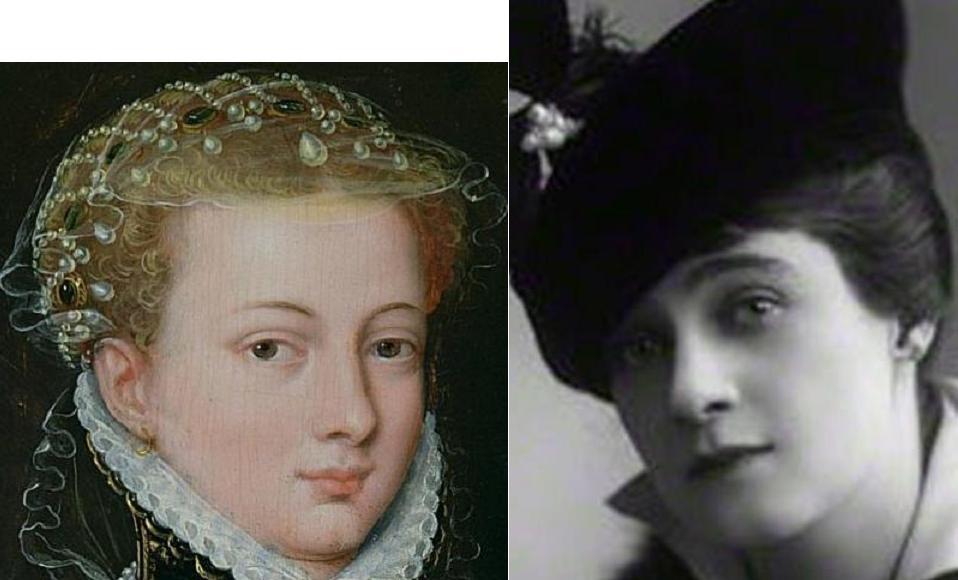 Маргарита и Дороти 2