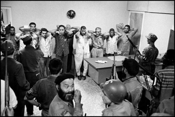 Новый год на Кубе 60 лет назад