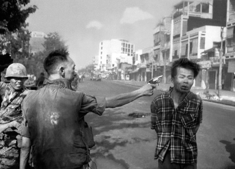50 лет назад. История одной фотографии