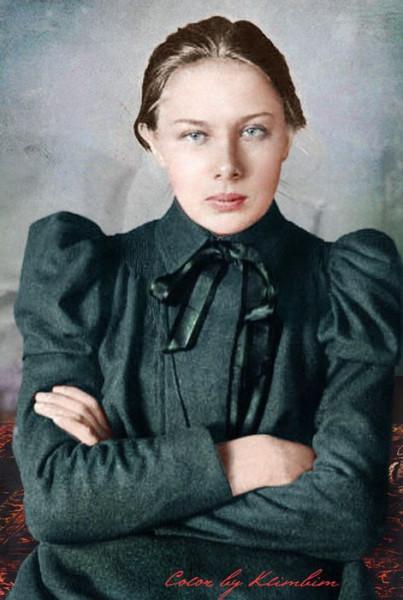 Ко дню рождения Н. К. Крупской