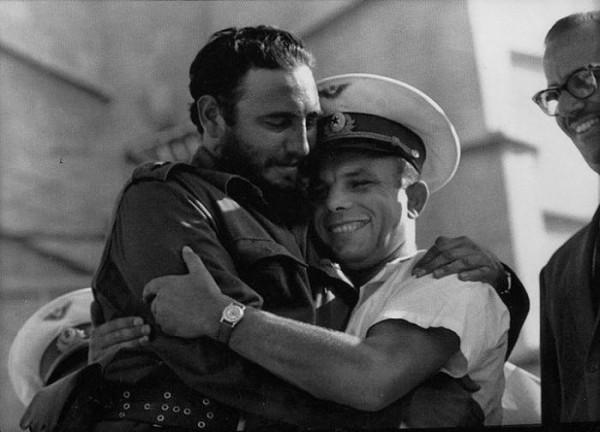 85 лет Юрию Гагарину